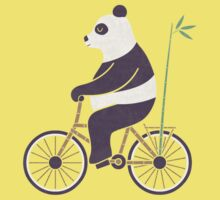 My Bamboo Bicycle Kids Clothes