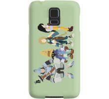 final fantasy ix Samsung Galaxy Case/Skin