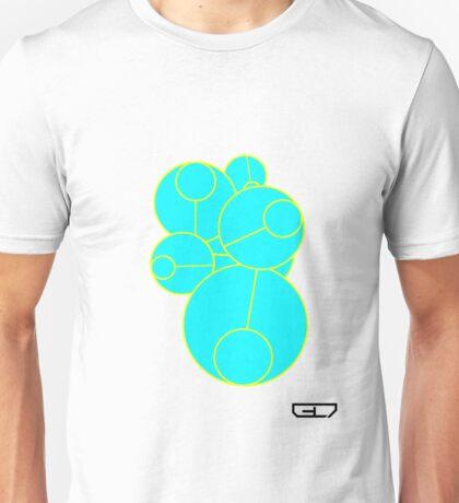 Bubbly Love Unisex T-Shirt
