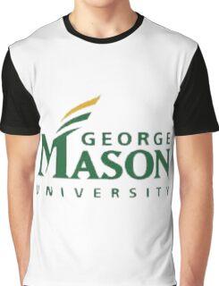 George Mason University patriots Graphic T-Shirt