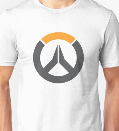 logo overwatch Unisex T-Shirt
