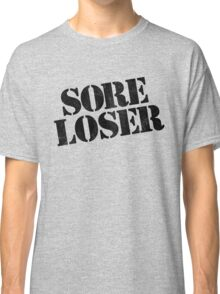 Expendables - Sore Loser Classic T-Shirt