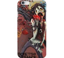 Marceline and the Scream Queens - Adult Only iPhone Case/Skin