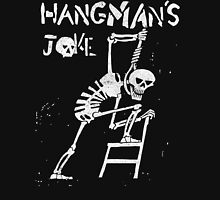 Hangman's Joke  Men's Baseball ¾ T-Shirt