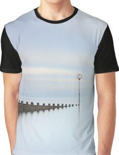Portobello Seascape Graphic T-Shirt