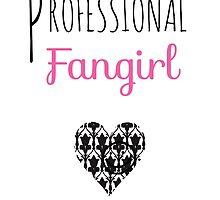 Professional Fangirl - Sherlocked by pinkpunk83
