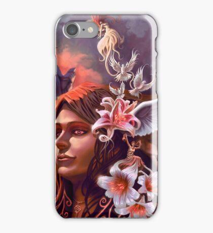 Libertas iPhone Case/Skin