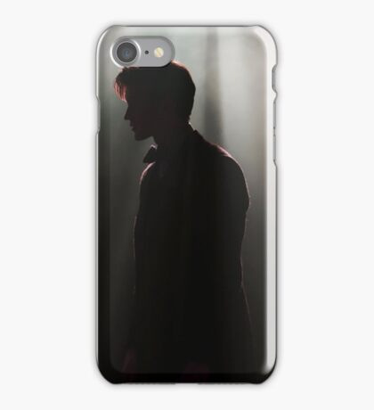 Doctor Who 11th Doctor iPhone Case/Skin