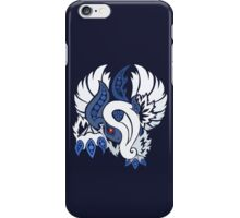 Mega Absol - Yin and Yang Evolved! iPhone Case/Skin