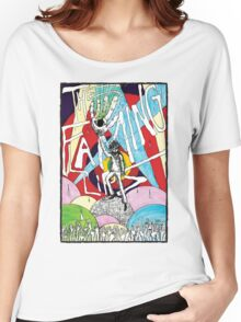 Wayne and the Laser Hand Women's Relaxed Fit T-Shirt