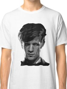 Matt Smith: The 11th Doctor Classic T-Shirt