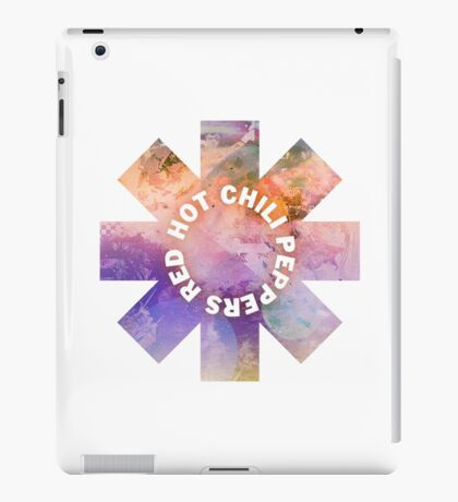 Red Hot Chili Peppers - Californication iPad Case/Skin