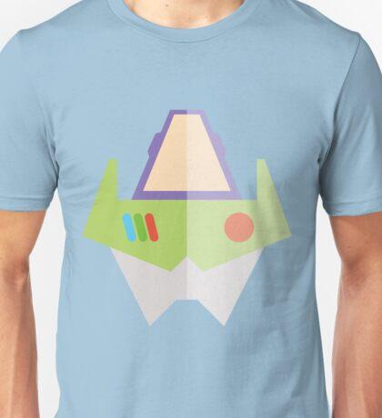 Space Defender Unisex T-Shirt