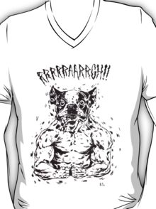 RRRAAARRGH!!  Boston Were-ier T-Shirt