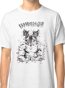 RRRAAARRGH!!  Boston Were-ier Classic T-Shirt