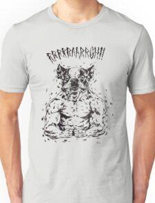 RRRAAARRGH!!  Boston Were-ier Unisex T-Shirt