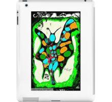 Fae One iPad Case/Skin