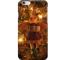 Angel Choir iPhone Case/Skin