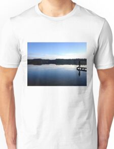 Drop Me A Line Unisex T-Shirt