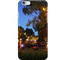 Fringey Lights 2014 iPhone Case/Skin