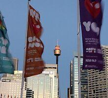 We Love Sydney by Camilla