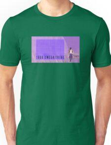 1986 Omega Tribe Unisex T-Shirt