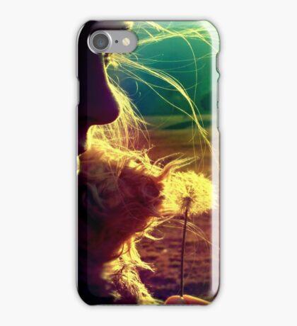 The Wishing iPhone Case/Skin