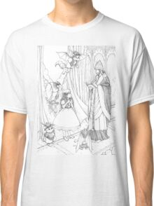 Tammy And Pope Innocent Classic T-Shirt