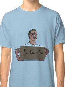 Kit and Lafawnduh Classic T-Shirt