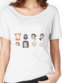 Vox Machina Women's Relaxed Fit T-Shirt