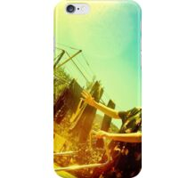 Fruity Sunny Slushy iPhone Case/Skin