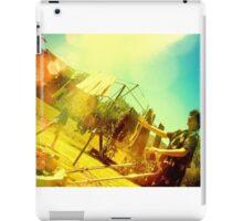 Fruity Sunny Slushy iPad Case/Skin