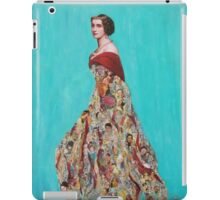 The Mother II  iPad Case/Skin