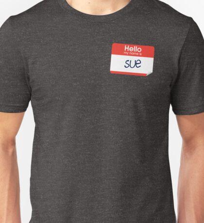 a boy named sue Unisex T-Shirt