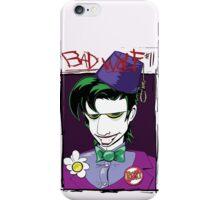 Bad Wolf #11 iPhone Case/Skin