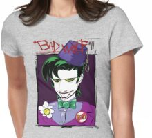 Bad Wolf #11 Womens Fitted T-Shirt