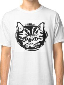 black cat, white cat Classic T-Shirt