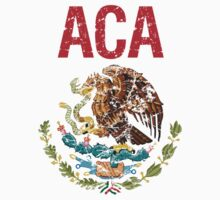 Aca Surname Mexican by surnames