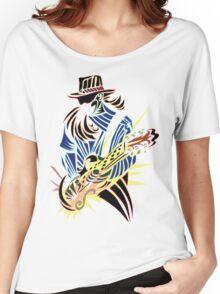 Guitar! Women's Relaxed Fit T-Shirt