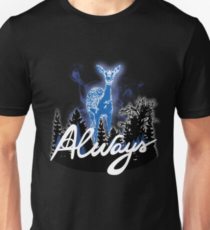 Always the one Unisex T-Shirt