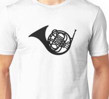 Bugle French horn  Unisex T-Shirt
