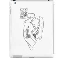 Nerds iPad Case/Skin