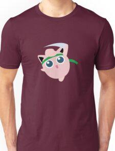 Jiggs Upair Unisex T-Shirt