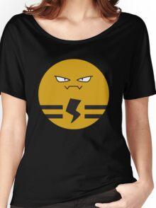 Pokemon Portraits - Elekid Women's Relaxed Fit T-Shirt