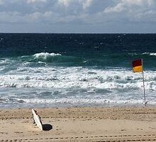 Gold Coast by Camilla