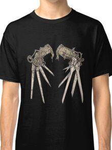 Scissorhands - Sepia   Classic T-Shirt
