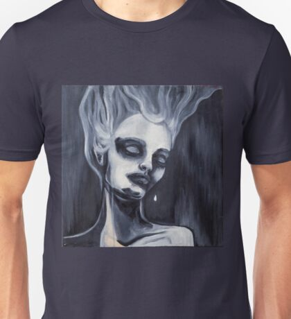 The Tear Unisex T-Shirt