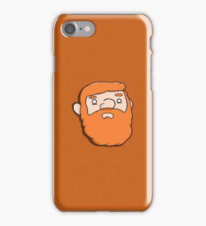 The Dwarf iPhone Case/Skin