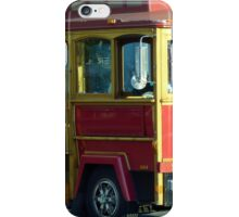 Vancouver Trolley iPhone Case/Skin