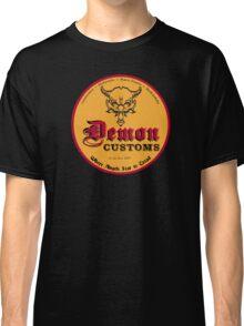 Demon Customs Hot Rod Classic T-Shirt
